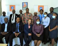 EPDI held a meeting with the Haki Maendeleo (HK) and the Commission for Human Rights and Good Governance (CHRAGG) in Tanzania